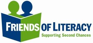Friends of Literacy logo