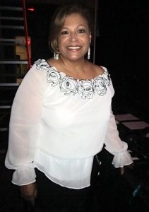 Knoxville Area Urban League President and CEO Phyllis Y. Nichols