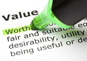 All events have value. Setting the right price - whether free or fee - is critical.