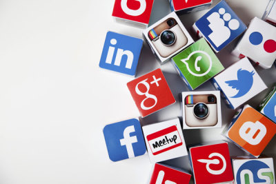 The use of social media matters for event planners.